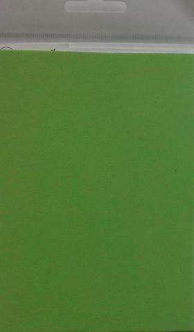 Пенка Foam Chartreuse