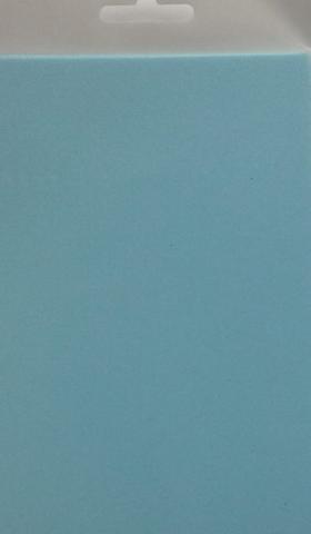 Пенка Foam Light Blue
