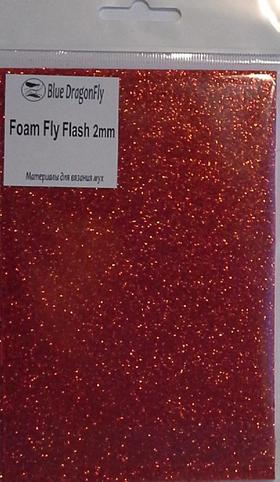 Пенка Foam Flash 2mm Red