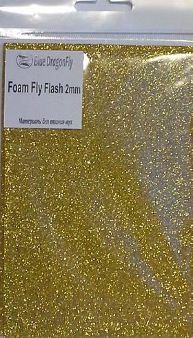 Пенка Foam Flash 2mm Gold