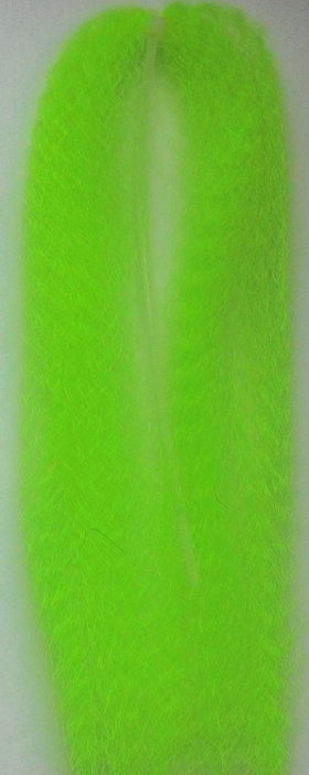 Super Hair Chartreuse