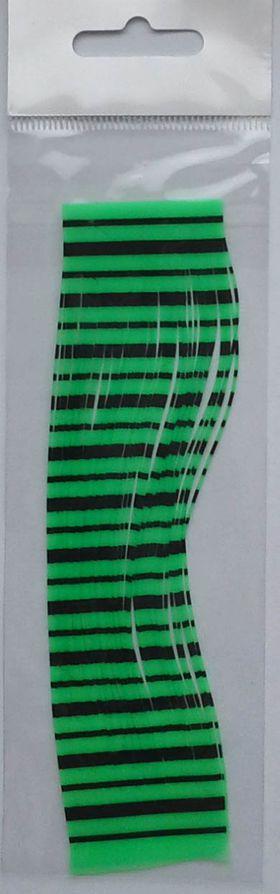 Силиконовые ножки Green-Black