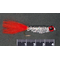 Стример Minnow Fish silver L